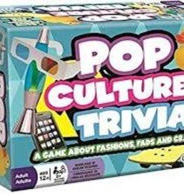 Outset Pop Culture Trivia