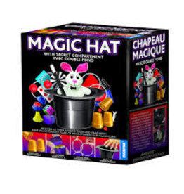 EZAMA MAGIC HAT 125 TRICKS