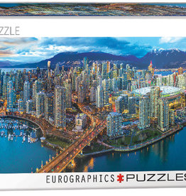 Eurographics Vancouver - British Columbia Panoramic 1000pc