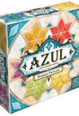 Next Move AZUL: Summer Pavillion
