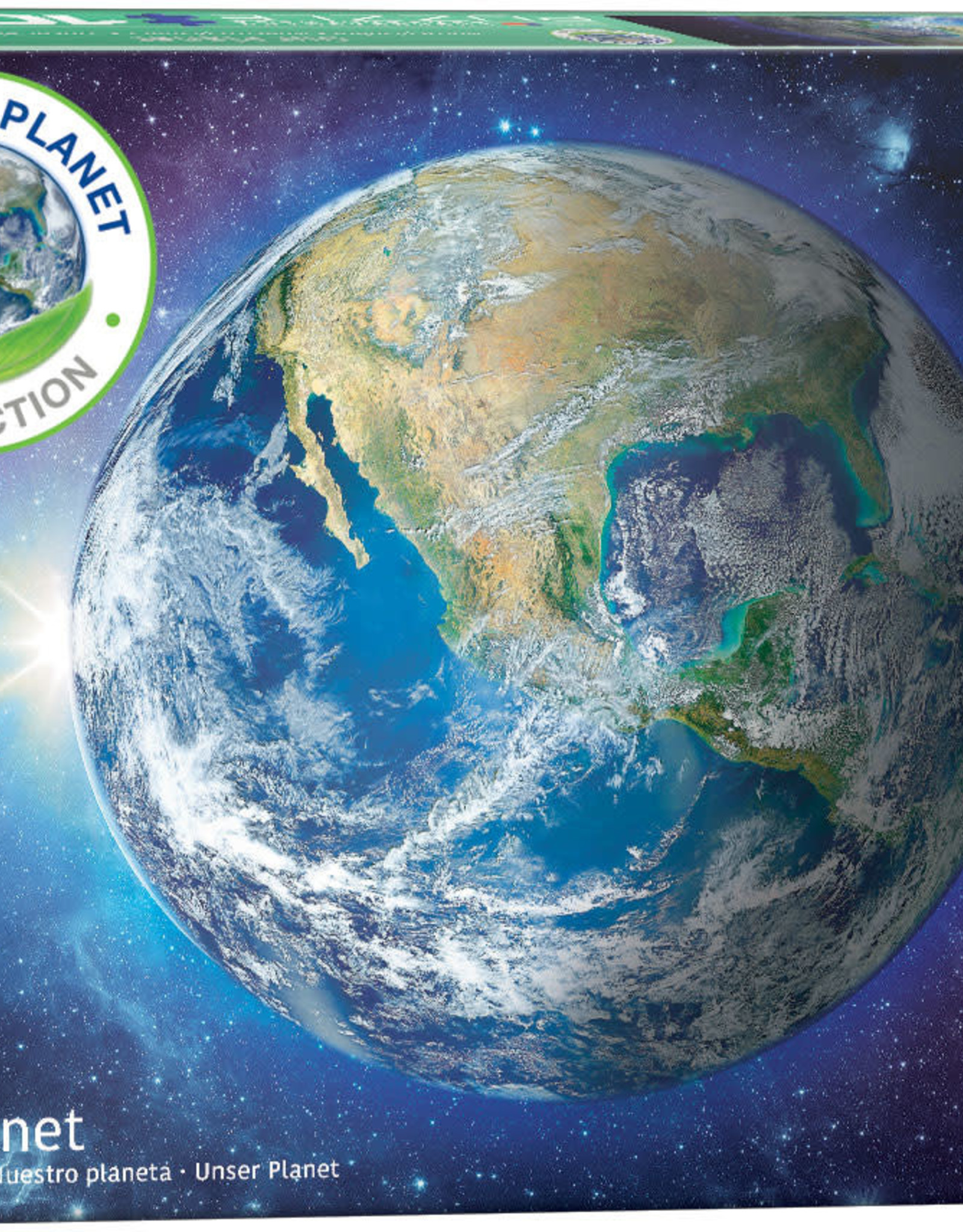 Eurographics Our Planet 1000pc