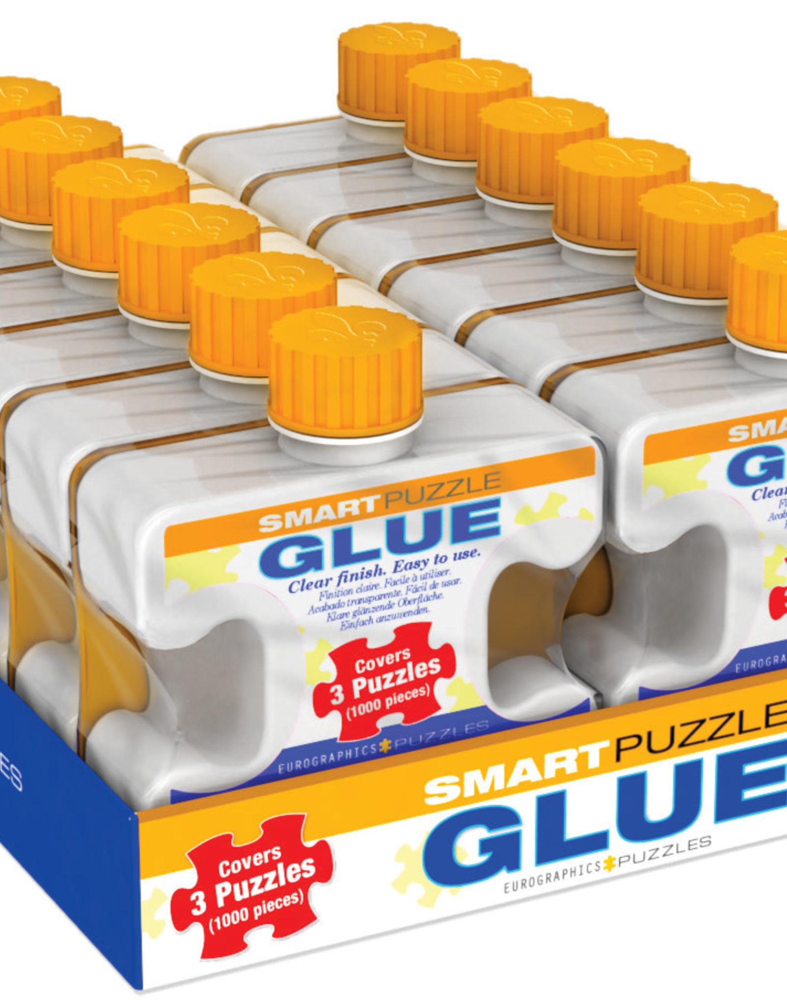 Eurographics Liquid Puzzle Glue