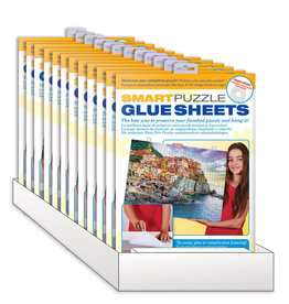Eurographics Smart Puzzle Glue Sheet