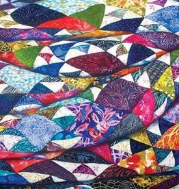 Cobble Hill Portrait of a Quilt 500pc