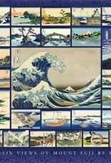 Cobble Hill Hokusai 1000pc
