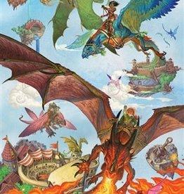 Cobble Hill Dragon Flight (Family)