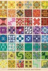 Cobble Hill Common Quilt Blocks 1000pc
