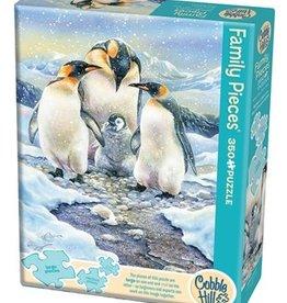 Cobble Hill Penguin Family (Family)