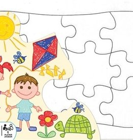 """Cobble Hill Create Your Own Puzzle: 5""""x7"""""""