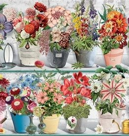 Cobble Hill Beaucoup Bouquet 1000pc