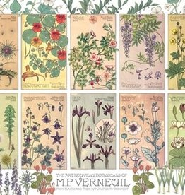 Cobble Hill Botanicals by Verneuil 1000pc
