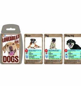 Top Trump Top Trumps: Dogs