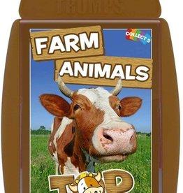 Top Trump Top Trumps: Farm Animals