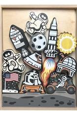 BeginAgain Lunar Lander