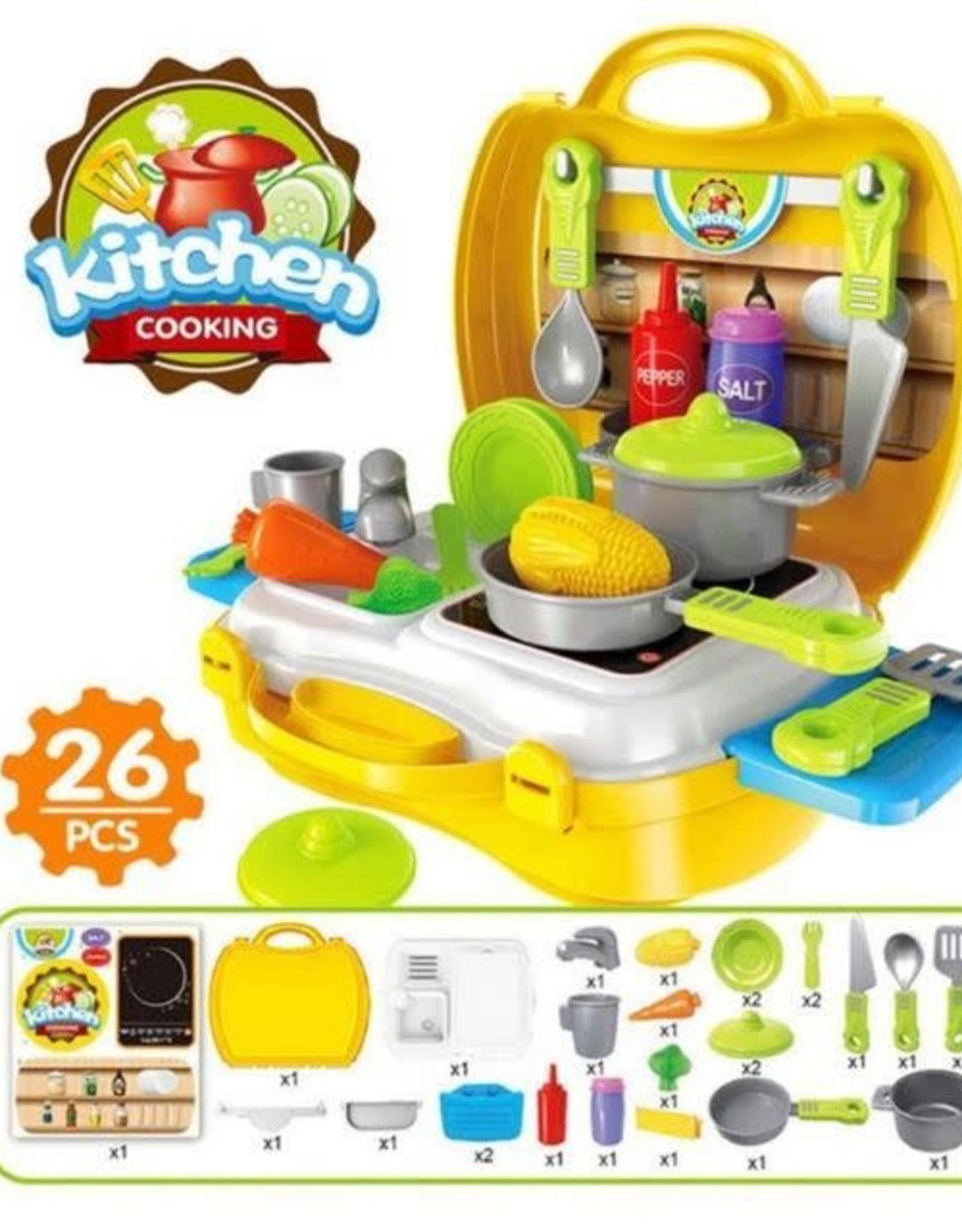 Dream Playset Kitchen