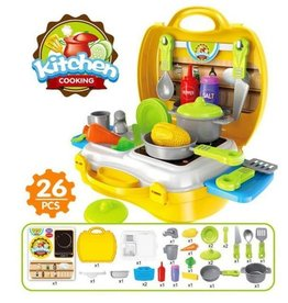Dream Playset Kitchen