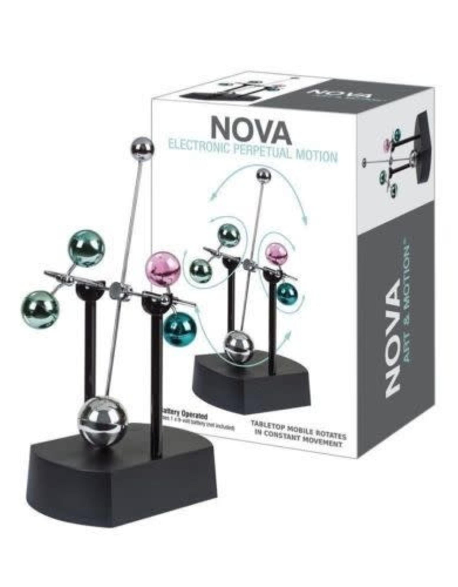 Nova Mobile