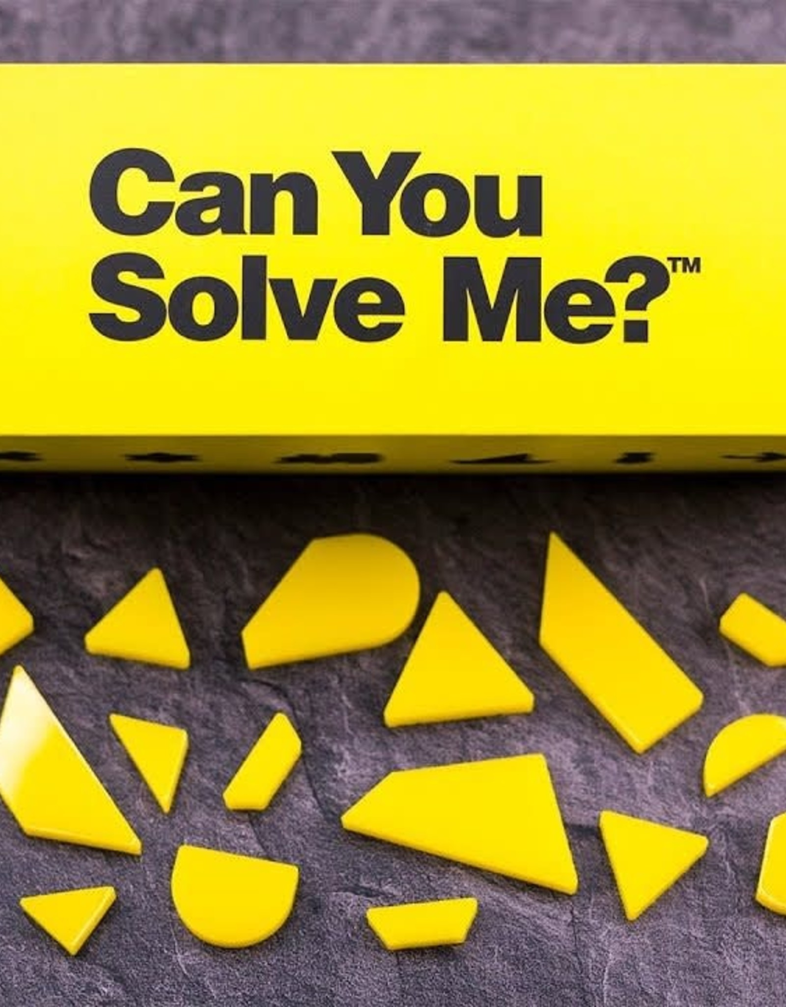 Can You Solve Me Puzzles