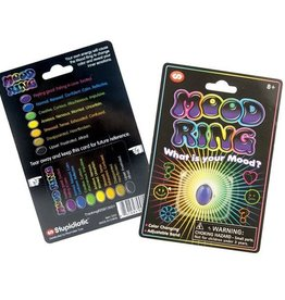 Mood Ring Jumbo Carded