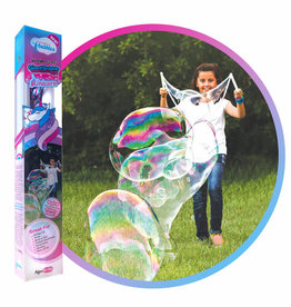 WOWMAZING South Beach Bubbles- Unicorn Wand