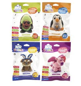 Air Dough Air Dough Foil Bags