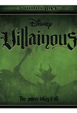 Ravensburger Damaged box 10% off Disney Villainous Game