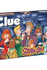 USAopoly Clue: Scooby-Doo!