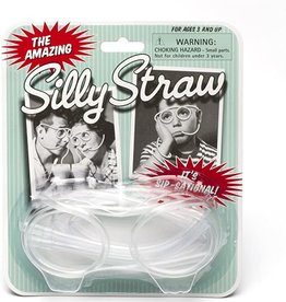 Silly Straws