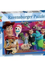 Ravensburger Made to Play  (35 pc)