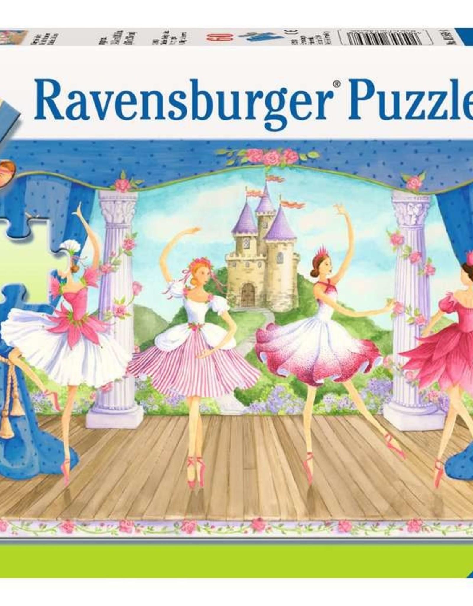 Ravensburger Fairytale Ballet (60 PC)