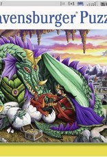 Ravensburger Queen of Dragons 200pc