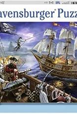 Ravensburger Blackbeard's Battle (200 PC)