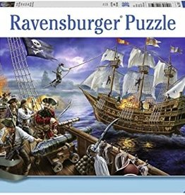 Ravensburger Blackbeard's Battle (200 PC)