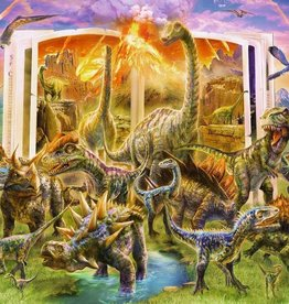 Ravensburger Dino Dictionary 300Pc