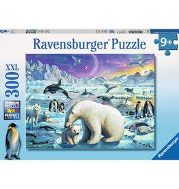 Ravensburger Polar Animals (300 PC)