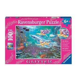 Ravensburger Little Mermaids (100 PC)