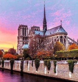 Ravensburger Notre Dame (1500 Pc)