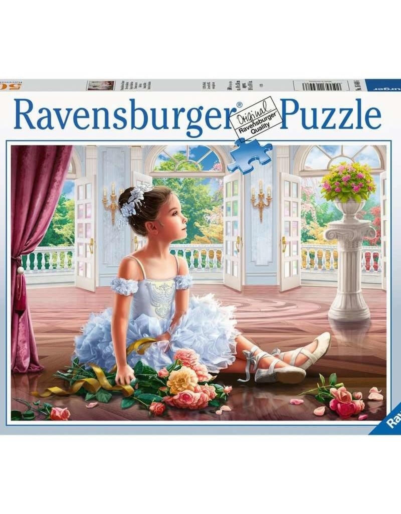 Ravensburger Sunday Ballet  (500 pc)