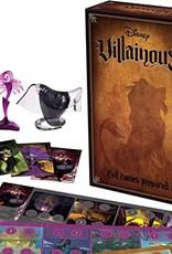 Ravensburger Disney Villainous®: Evil Comes Prepared