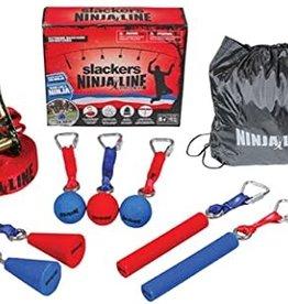 NingaLine 30' Pro Combo Kit