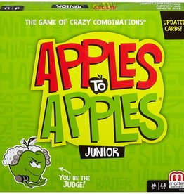 Hasbro Apples to Apples JR
