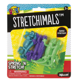 Hasbro Stretchimals