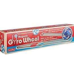 Schylling Magnetic Gyro Wheel