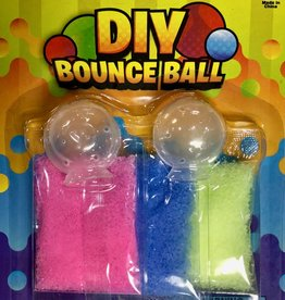DIY Bounce Ball (Carded)