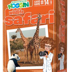 Professor Noggin Prof. Noggin Wildlife Safari