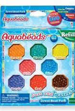Aqua Beads Aquabeads Jewel Bead Pack