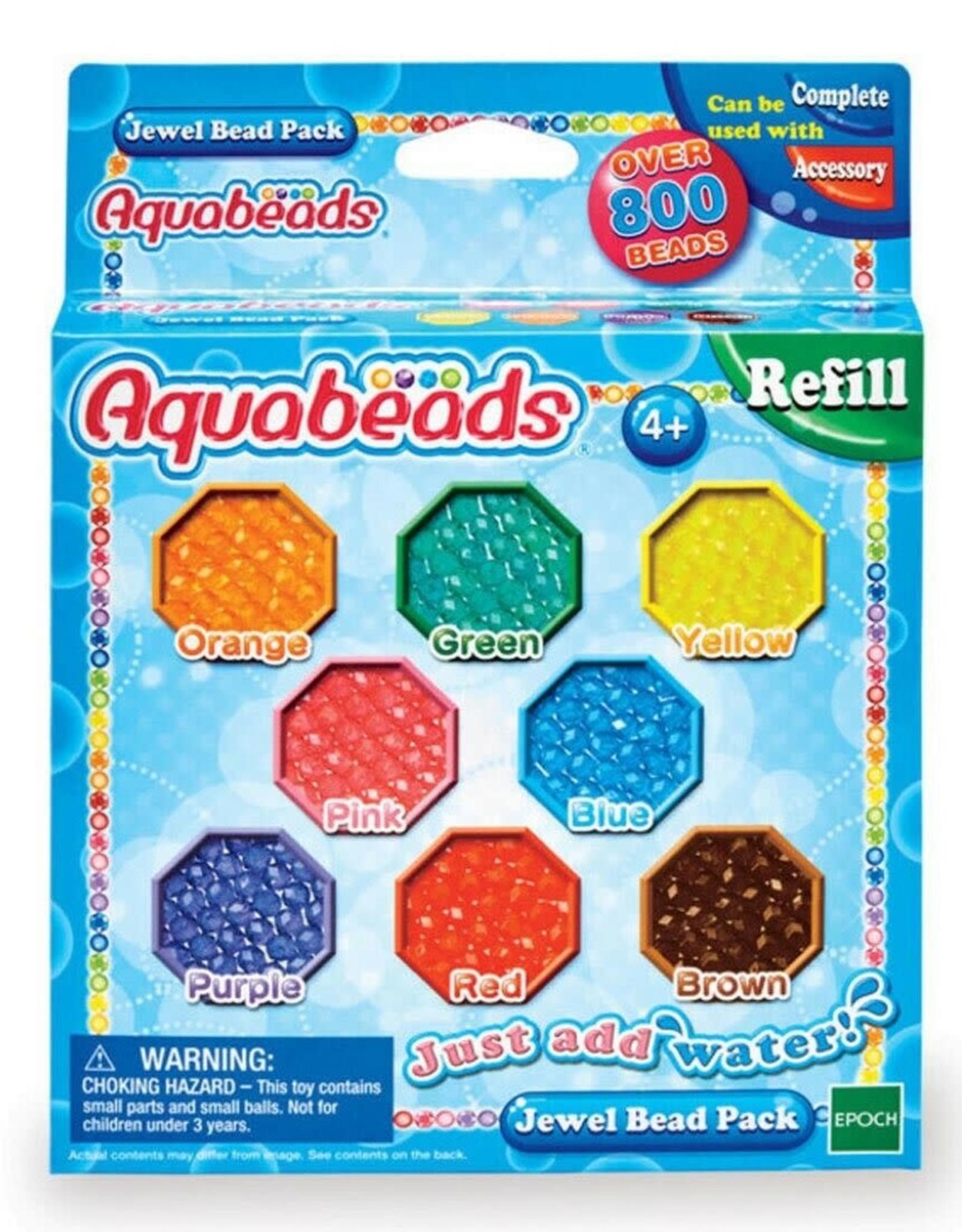 Aquabeads Aquabead Jewel Bead Pack