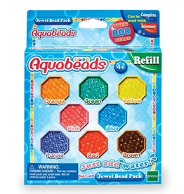 Aquabeads Aquabead Jewel Bead Pack