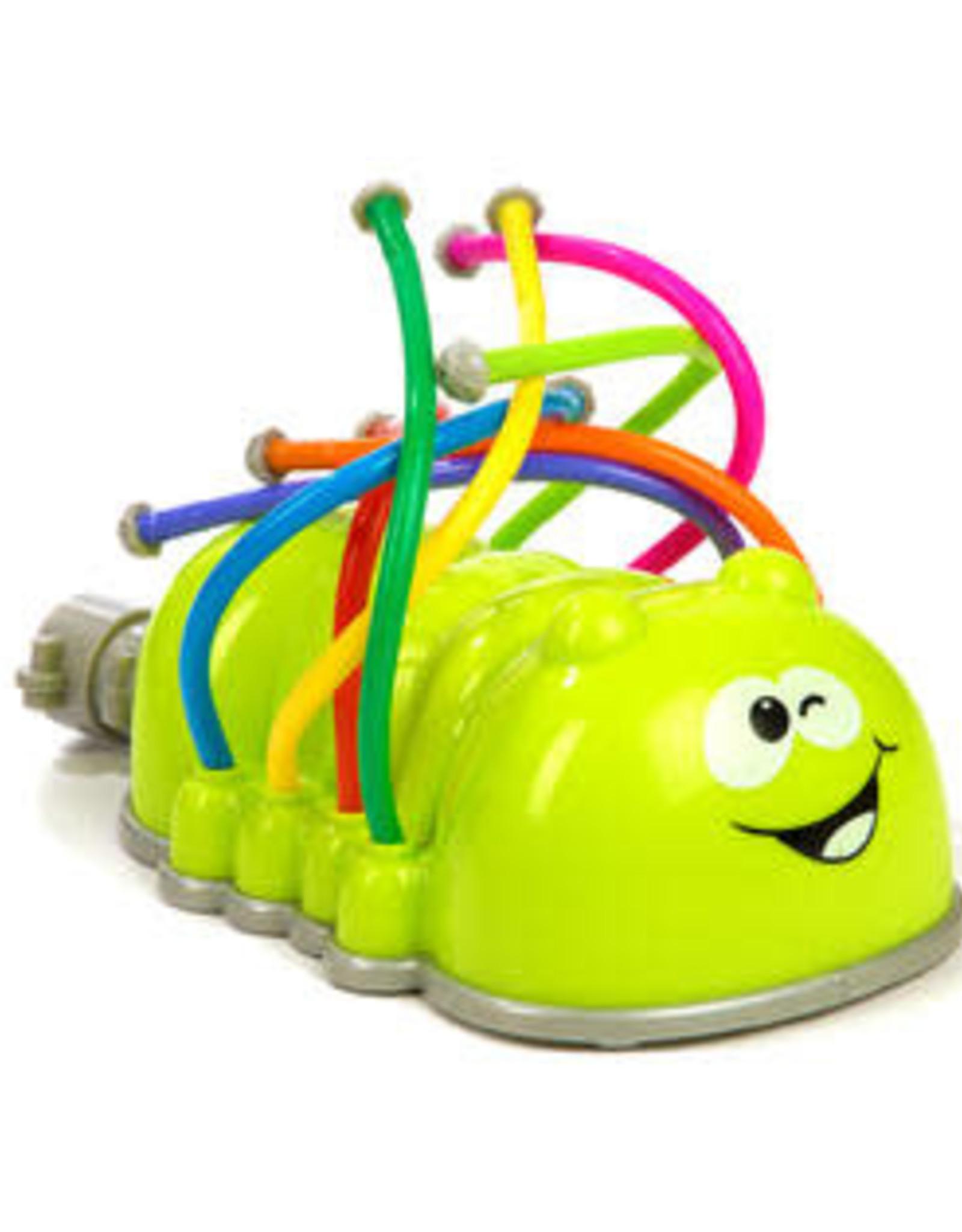 Kidoozie Crazy Caterpillar Sprinkler