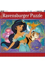 Ravensburger Adventurous Spirit 100pc